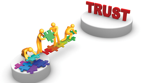 Building a Culture of Trust Empowers Your Company ...